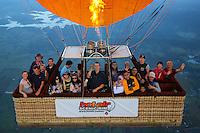 20150325 March 25 Hot Air Balloon Gold Coast