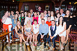 Catherine Fitzgerald Killarney celebrated her 50th birthday with her family and friends in the Killarney Avenue Hotel on friday night