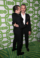 BEVERLY HILLS, CA - JANUARY 6: Kieran Culkin, Jeremy Strong, at the HBO Post 2019 Golden Globe Party at Circa 55 in Beverly Hills, California on January 6, 2019. <br /> CAP/MPI/FS<br /> ©FS/MPI/Capital Pictures