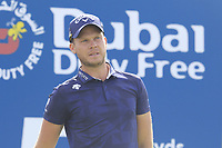 Danny Willett (ENG) on the 5th tee during Thursday's Round 1 of the Dubai Duty Free Irish Open 2019, held at Lahinch Golf Club, Lahinch, Ireland. 4th July 2019.<br /> Picture: Eoin Clarke | Golffile<br /> <br /> <br /> All photos usage must carry mandatory copyright credit (© Golffile | Eoin Clarke)