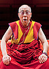 "Milan, Italy;26/06/2012: DALAI LAMA YAWNING.Could it be boredom or was it tiredness that saw the 76-year-old The Tibetan Leader, unable to stiffle a yawn..Mandatory Credit Photo: ©Castelnuovo-Sestini/NEWSPIX INTERNATIONAL..**ALL FEES PAYABLE TO: ""NEWSPIX INTERNATIONAL""**..IMMEDIATE CONFIRMATION OF USAGE REQUIRED:.Newspix International, 31 Chinnery Hill, Bishop's Stortford, ENGLAND CM23 3PS.Tel:+441279 324672  ; Fax: +441279656877.Mobile:  07775681153.e-mail: info@newspixinternational.co.uk"
