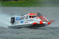 Mark Major (#17) and Tim Seebold (#16)     (Formula 1/F1/Champ class)