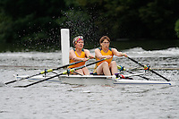 W.MasE.2x QF -  Berks: 276 Peterborough City RC -  Bucks: 277 Norwich RC<br /> <br /> Friday - Henley Masters Regatta 2016<br /> <br /> To purchase this photo, or to see pricing information for Prints and Downloads, click the blue 'Add to Cart' button at the top-right of the page.