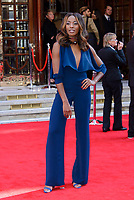 www.acepixs.com<br /> <br /> March 15 2017, London<br /> <br /> AJ Odudu arriving at The Prince's Trust Celebrate Success Awards at the London Palladium on March 15 2017 in London<br /> <br /> By Line: Famous/ACE Pictures<br /> <br /> <br /> ACE Pictures Inc<br /> Tel: 6467670430<br /> Email: info@acepixs.com<br /> www.acepixs.com