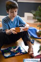 Akins Christmas 2015