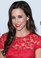 BEVERLY HILLS, CA, USA - SEPTEMBER 27: Lacey Chabert arrives at the 4th Annual American Humane Association Hero Dog Awards held at the Beverly Hilton Hotel on September 27, 2014 in Beverly Hills, California, United States. (Photo by Xavier Collin/Celebrity Monitor)