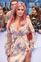 Carla Howe at the &quot;Valerian and the City of a Thousand Planets&quot; European Premiere at Cineworld Leicester Square, London, UK. <br /> 24 July  2017<br /> Picture: Steve Vas/Featureflash/SilverHub 0208 004 5359 sales@silverhubmedia.com