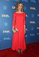 02 February 2019 - Hollywood, California - Christine Lahti. 71st Annual Directors Guild Of America Awards held at The Ray Dolby Ballroom at Hollywood & Highland Center. Photo Credit: F. Sadou/AdMedia