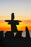 INUKSUIT,  CHURCHILL, MANITOBA