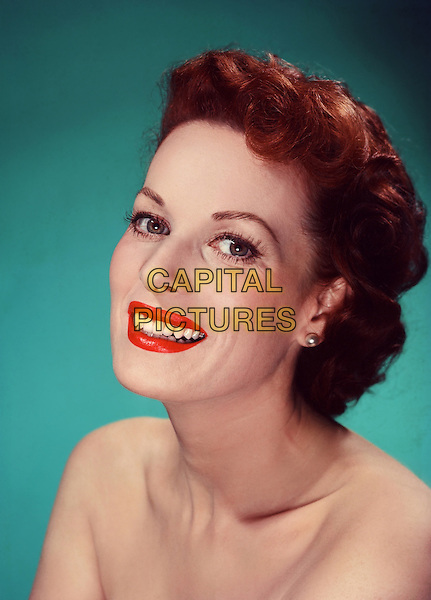 Maureen O'Hara<br /> *Filmstill - Editorial Use Only*<br /> CAP/NFS<br /> Image supplied by Capital Pictures