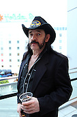 Apr 07, 2009: MOTORHEAD - Golden Gods Awards Los Angeles CA USA