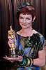 "SANDY POWELL.Winner of the OSCAR for Costume Design (Young Victoria) at the 82nd Annual Academy Awards at the Kodak Theatre in Hollywood, CA, on Sunday, March 7, 2010..Mandatory Photo Credit: Newspix International..**ALL FEES PAYABLE TO: ""NEWSPIX INTERNATIONAL""**..PHOTO CREDIT MANDATORY!!: NEWSPIX INTERNATIONAL(Failure to credit will incur a surcharge of 100% of reproduction fees)..IMMEDIATE CONFIRMATION OF USAGE REQUIRED:.Newspix International, 31 Chinnery Hill, Bishop's Stortford, ENGLAND CM23 3PS.Tel:+441279 324672  ; Fax: +441279656877.Mobile:  0777568 1153.e-mail: info@newspixinternational.co.uk"