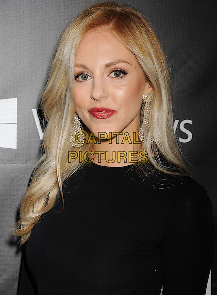 HOLLYWOOD, CA- OCTOBER 29: Stylist  Shea Marie attends amfAR LA Inspiration Gala honoring Tom Ford at Milk Studios on October 29, 2014 in Hollywood, California.<br /> CAP/ROT/TM<br /> &copy;TM/ROT/Capital Pictures