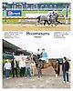 Missnmesumu winning at Delaware Park on 5/14/12