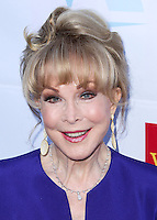HOLLYWOOD, LOS ANGELES, CA, USA - JUNE 21: Barbara Eden at the 2014 Hollywood Bowl Opening Night And Hall Of Fame Inductions held at the Hollywood Bowl on June 21, 2014 in Hollywood, Los Angeles, California, United States. (Photo by Xavier Collin/Celebrity Monitor)