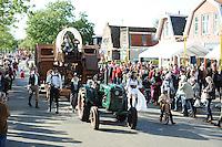 ALGEMEEN: DE KNIPE: Meijerweg, 06-10-2012, Knypster Merke, Allegorische optocht, 80e editie, (#7), ©foto Martin de Jong