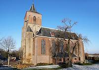 Oud Zevenaar - Sint Martinuskerk