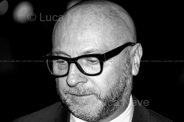 Domenico Dolce, Fashion Designer.