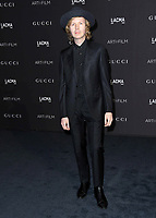 03 November 2018 - Los Angeles, California - Beck. 2018 LACMA Art + Film Gala held at LACMA.  <br /> CAP/ADM/BT<br /> &copy;BT/ADM/Capital Pictures