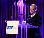 Joel Grey on stage during the Second Annual SDCF Awards, A celebration of Excellence in Directing and Choreography, at the Green Room 42 on November 11, 2018 in New York City.