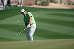 Graeme McDowell (N.IRL) in action on the 11th hole during Day 3 of the Accenture Match Play Championship from The Ritz-Carlton Golf Club, Dove Mountain, Friday 25th February 2011. (Photo Eoin Clarke/golffile.ie)