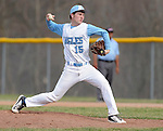 4-21-14, Skyline vs Chelsea baseball