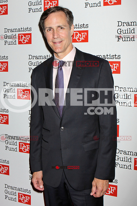 Howard McGillin attends The Dramatists Guild Fun's 50th Anniversary Gala at the Mandarin Oriental in New York, 03.06.2012...Credit: Rolf Mueller/face to face /MediaPunch Inc. ***FOR USA ONLY***
