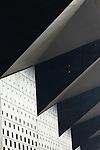 Architectural detail, Shanghai, China