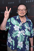Bud Cort<br /> John Varvatos And Ringo Starr Celebrate International Peace Day, John Varvatos, West Hollywood, CA 09-21-14<br /> David Edwards/DailyCeleb.com 818-915-4440