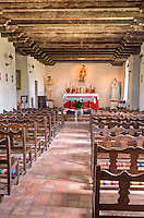 Mission Espada, or Mission San Francisco de la Espada<br /> was complete in 1756, located in the San Antonio Missions National Park, in San Antonio Texas.