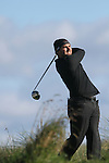 Day two of the Irish PGA championship at Seapoint Golf Club, Kenny Fahey, GUI National Academy...Picture Jenny Matthews/Newsfile.ie