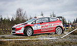 Circuit of Kerry : Rally Stages