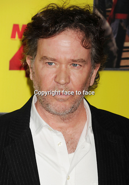 "HOLLYWOOD, CA - JANUARY 23: Timothy Hutton attends the premiere of Relativity Media's ""Movie 43"" at TCL Chinese Theatre on January 23, 2013 in Hollywood, California. ..Credit: Mayer/face to face..- No Rights for USA, Canada and France -"