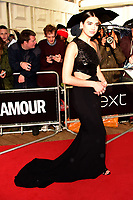 www.acepixs.com<br /> <br /> June 6 2017, London<br /> <br /> Dua Lipa arriving at the Glamour Women of The Year Awards 2017 at Berkeley Square Gardens on June 6, 2017 in London, England. <br /> <br /> By Line: Famous/ACE Pictures<br /> <br /> <br /> ACE Pictures Inc<br /> Tel: 6467670430<br /> Email: info@acepixs.com<br /> www.acepixs.com