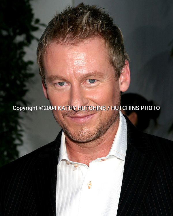 "©2004 KATHY HUTCHINS/HUTCHINS PHOTO .""VAN HELSING"" PREMIERE.UNIVERSAL AMPITHEATER.UNIVERSAL CITY, CA.MAY 3, 2004..RICHARD ROXBURGH"