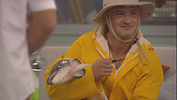 Celebrity Big Brother 2017<br /> Jordan Davies<br /> *Editorial Use Only*<br /> CAP/KFS<br /> Image supplied by Capital Pictures