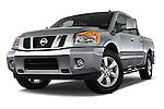Nissan Titan SL Crew Cab Truck 2013