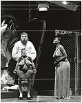 Venus 7<br /> Venus, by Suzan-Lori Parks, directed by Richard Foreman<br /> Yale Rep, 1996<br /> <br /> Photo Credit: T Charles Erickson<br /> &copy; T Charles Erickson Photography<br /> tcepix@comcast.net