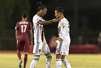 Los Angeles Galaxy vs Sacramento Republic FC, June 28, 2017