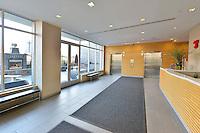 Lobby at 4815 11th Street
