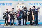 Bryant Park Winter Carnival
