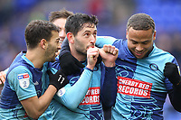 Tranmere Rovers v Wycombe Wanderers - 17.11.2019