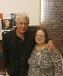 Tom Berenger - One Life To Live and Vikki - at the 14th Annual Mid-Atlantic Nostalgia Convention in Hunt Valley, Maryland (Photo by Sue Coflin/Max Photos)