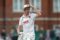 Matt Quinn of Essex during Surrey CCC vs Essex CCC, Specsavers County Championship Division 1 Cricket at Guildford CC, The Sports Ground on 9th June 2017