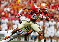 FSU vs. Maryland 10-5-13