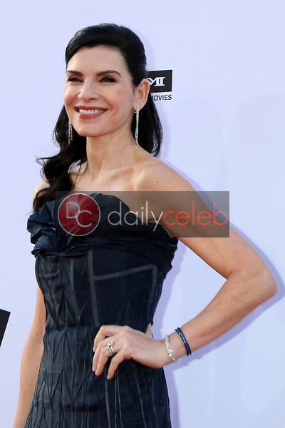 Julianna Margulies<br /> at the American Film Institute Lifetime Achievement Award to George Clooney, Dolby Theater, Hollywood, CA 06-07-18<br /> David Edwards/DailyCeleb.com 818-249-4998