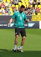 Niklas Süle (Deutschland Germany) - 05.06.2019: Öffentliches Training der Deutschen Nationalmannschaft DFB hautnah in Aachen