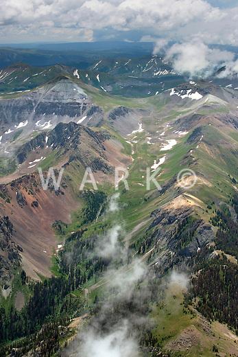 Rio Grande National Forest, Colorado. July 2014. 86617