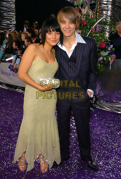 GUESTS.The Brtish Soap Awards - Arrivals,.BBC Television centre, London, .May 20th 2006..full length.Ref: CAN.www.capitalpictures.com.sales@capitalpictures.com.©Can Nguyen/Capital Pictures