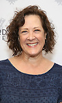 Karen Ziemba attends the photocall for the Vineyard Theatre production of 'Kid Victory' at Ripley Grier on January 5, 2017 in New York City.